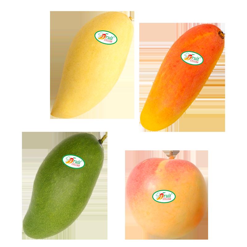 <b>Mangoes</b>